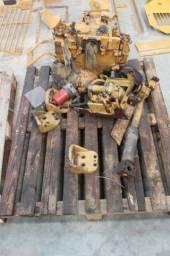 Bomba Hidráulica 312 CL Cat