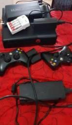 Xbox 360 slim desbloqueado