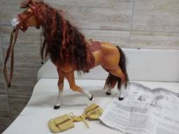 Cavalo da Barbie mattel 2004