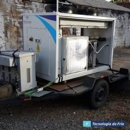 Máquina para fabricação de suco