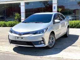 Toyota Corolla 1.8 GLI UPPER 2018