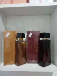 Perfume essencial feminino