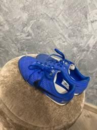 Chuteira Futsal Nike 39/40 (Aceito cartão)