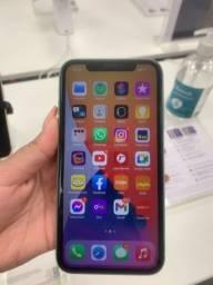 iPhone 11 64 gigas saúde da bateria 91%