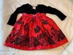Vestido importado lindíssimo sem uso