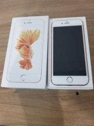 IPhone 6s 32gb Rose **peças**