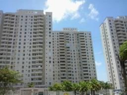 Apartamento com 55 m2 no Vita Residencial Clube