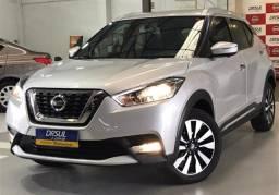 Nissan Kicks 1.6 SL CVT 4P