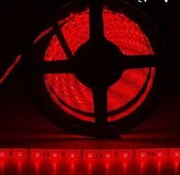 Fita LED Vermelho