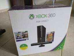 Vendo Xbox 360 ou troco por bicicleta