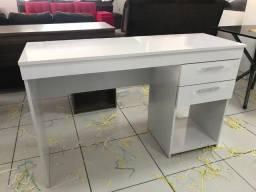 Mesa Office Para PC Cor Branca