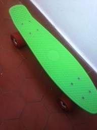Mini long board