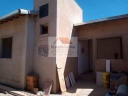 Casa para Venda em Montes Claros, Mirante do Sol, 2 dormitórios, 1 banheiro, 2 vagas