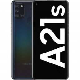 Celular Samsung A21S 64Gb lacrado.