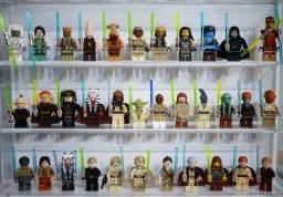 Lego Star Wars por R$15 cada personagem! 100% novo - lacrado!