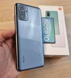 Xiaomi Redmi Note 10 Lacrado