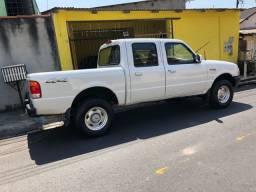 Ranger 2004 4x4 completa à diesel