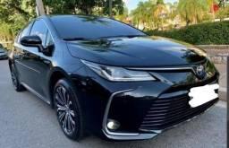 Corolla Altis Hybrid 1.8 Flex Completo