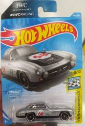 Hot Wheels Mercedes Benz