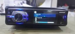 Radio positron sp4330bt