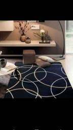 Tapetes geométricos  tamanho  médio e grande ! Exelente qualidade!