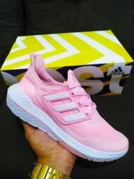 Adidas Boost Feminino