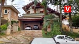 Casa de Condomínio para venda em Condomínio Bosque Imperial de 400.00m² com 4 Quartos e 4