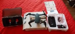 Vende se drone profissional e óculos 3D...so vendo juntos