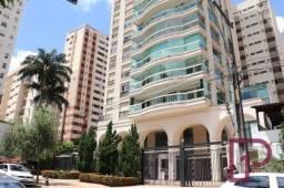 Apartamento com 4 quartos no RESIDENCIAL CHATEAU DU PARC - Bairro Setor Bueno em Goiânia