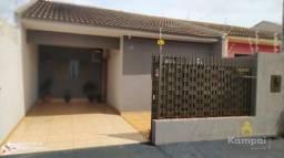 Casa à venda com 3 dormitórios em Jardim sarandi 3, Sarandi cod:63881
