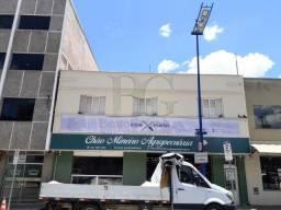 Apartamento para alugar com 3 dormitórios em Centro, Pocos de caldas cod:L4904