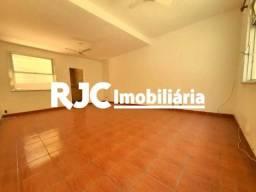 Casa de vila à venda com 3 dormitórios em Tijuca, Rio de janeiro cod:MBCV30028