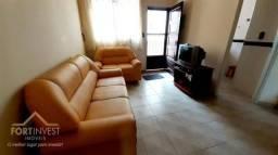Título do anúncio: Apartamento com 2 dormitórios à venda, 64 m² por R$ 215.000,00 - Boqueirão - Praia Grande/