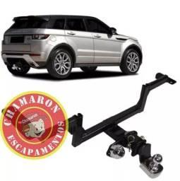 Engate (reboque) - Range Rover