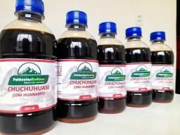Chuchuhuasi com Huanarpo