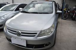 Volkswagen saveiro 2011 1.6 mi ce 8v flex 2p manual g.v