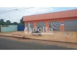 Escritório para alugar em Morada nova, Uberlandia cod:571215