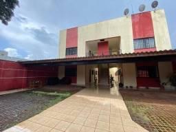 Apartamento para alugar com 3 dormitórios em Vila esperanca, Maringa cod:04012.003