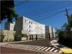 Título do anúncio: Apartamento com 2 dormitórios, 42 m² - venda por R$ 130.000,00 ou aluguel por R$ 510,00/mê