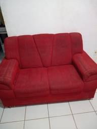 Sofá usado R$100, Aceito Oferta