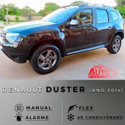 renault duster 1.6 4x2 techroad 2014