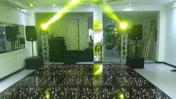 Título do anúncio: Effects Eventos - DJ, Som, Iluminação, Telão e Skypaper.