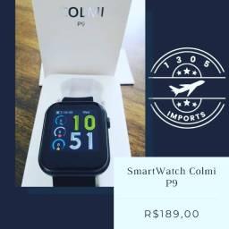SmartWatch Colmi P9