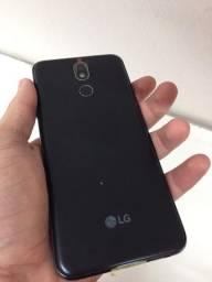 LG K12 PLUS 32 gigas
