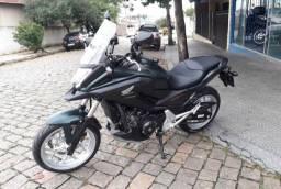 MOTO NC 750X