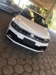 Volkswagen Tiguan ALLSPACE RLINE 4P