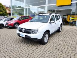 Duster Expression 1.6 cvt 2020