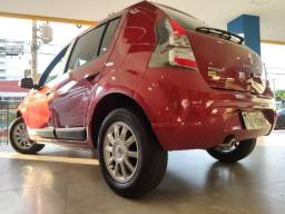 Sandero 2014 automático $ 34900