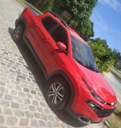 Fiat toro freedon diesel