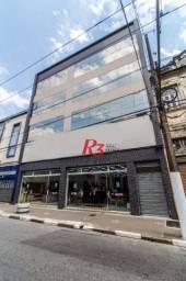 Prédio para alugar, 3000 m² - Centro - Santos/SP